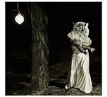Lady Tigress Photographic Print