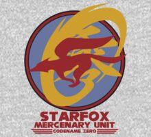 Mercenary Unit - Starfox by CuriousityShop