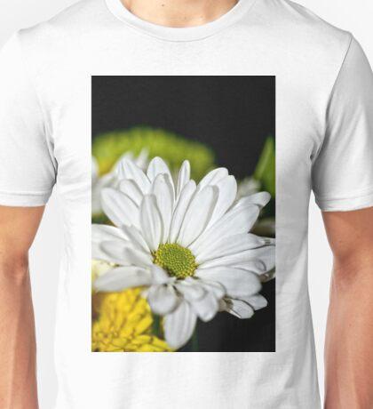 Chrysanthemum Unisex T-Shirt