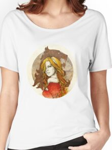 Cersei Lannister Women's Relaxed Fit T-Shirt