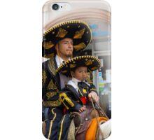 Cuenca Kids 648 iPhone Case/Skin