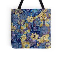 Colours Of Genesis Tote Bag