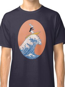 White Rabbit Surfing Classic T-Shirt