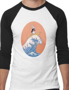 White Rabbit Surfing T-Shirt