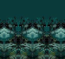 Ocean Flow by AiysleClothing
