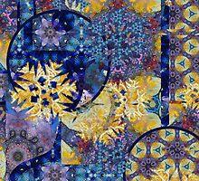 Colours Of Genesis by Kayleen West