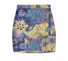 Colours Of Genesis Mini Skirt