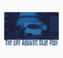 Blue Fish /Vivid 2015 Baby Tee