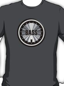 Bass Knob T-Shirt