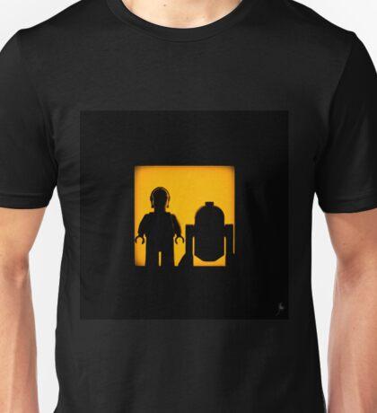 Shadow - Droids Unisex T-Shirt