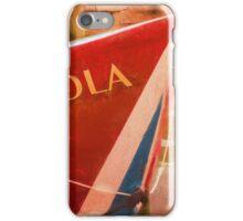 Portola iPhone Case/Skin