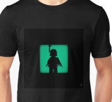 Shadow - Hunter Unisex T-Shirt