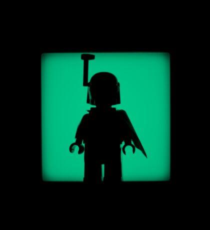 Shadow - Hunter Sticker