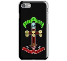 Guts N' Corpses iPhone Case/Skin