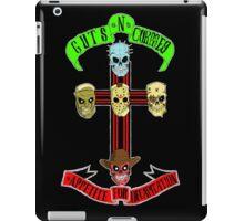 Guts N' Corpses iPad Case/Skin