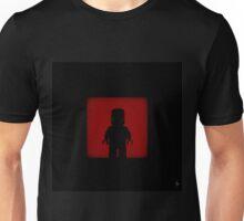 Shadow - Iron Unisex T-Shirt