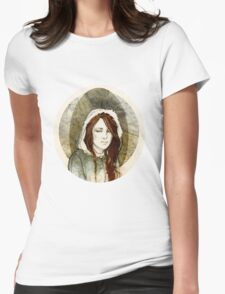 Alayne Stone Womens Fitted T-Shirt
