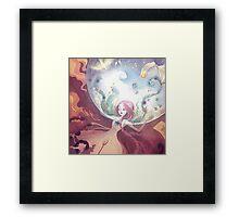 Eden Framed Print