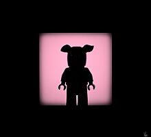 Shadow - Piggyback by Ballou34
