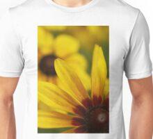 Rudbeckia - my garden, Ottawa, Ontario Unisex T-Shirt