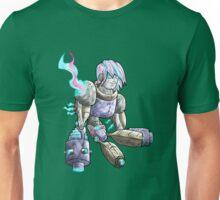 robot production... Unisex T-Shirt