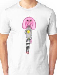 We Monster- 7 Unisex T-Shirt