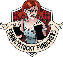 Pennsyltucky Punisher by SCARDerby