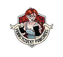 Pennsyltucky Punisher Photographic Print