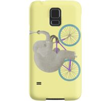 Ride 3 Samsung Galaxy Case/Skin