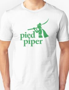 Pied Piper (Version 1) T-Shirt