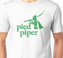 Pied Piper (Version 1) Unisex T-Shirt
