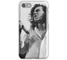 H.S II iPhone Case/Skin