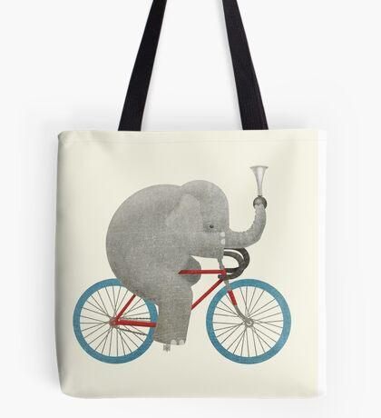 Ride colour option Tote Bag