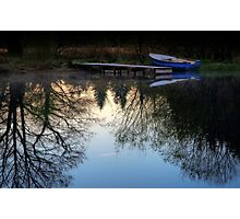 Ard Reflection Photographic Print
