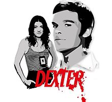 DEXTER series   by lallalivia