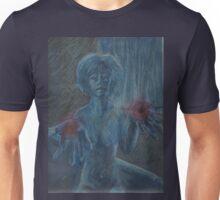 Ghostly Stigmata Unisex T-Shirt