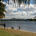 Noosa River by Jenny Brice