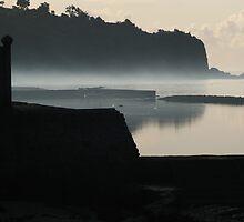 Smoke on the water by johngill