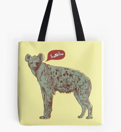 LOL Tote Bag