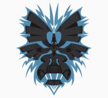 Thunder Yin Dragon by Versiris