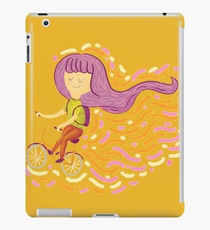 Claire iPad Case/Skin