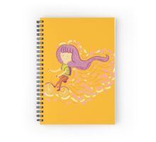 Claire Spiral Notebook