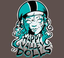 Happy Valley Dolls  Womens Fitted T-Shirt