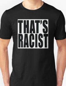 statement shirt T-Shirt