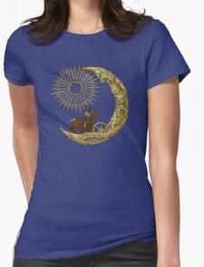 Moon Travel (Blue) T-Shirt