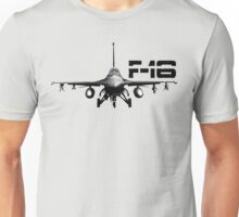 F-16 Fighting Falcon Unisex T-Shirt