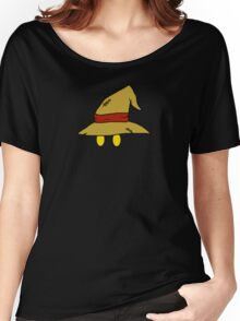 Black Mage Women's Relaxed Fit T-Shirt