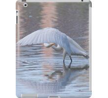 Winging It iPad Case/Skin
