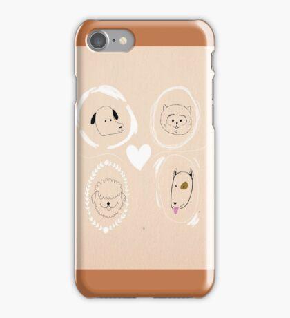 Sup Dawg iPhone Case/Skin