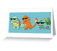 MLG Pokemon Greeting Card